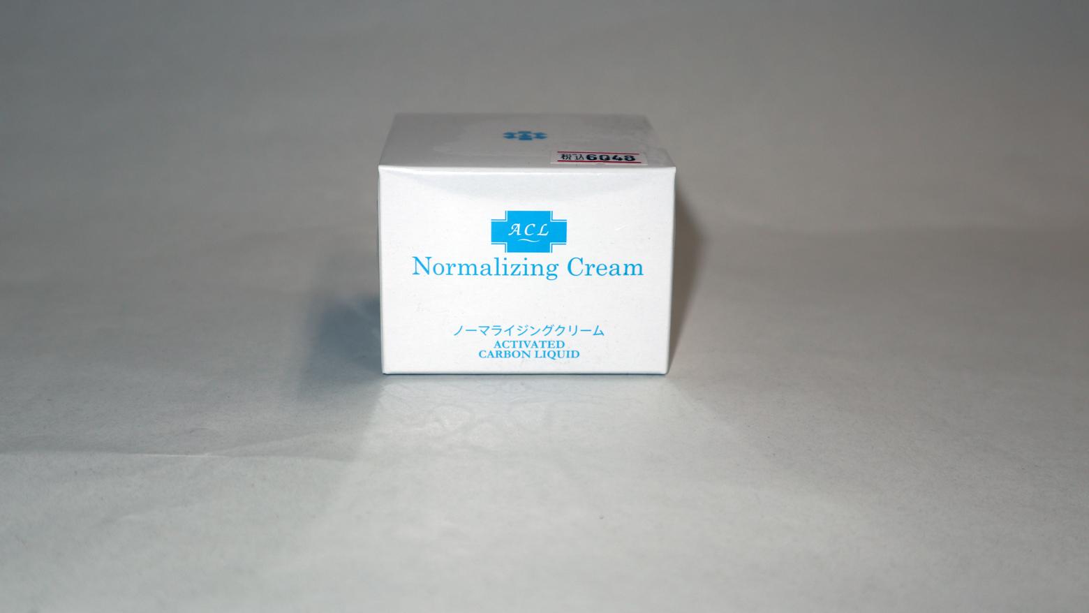 アクルノーマライジングクリーム
